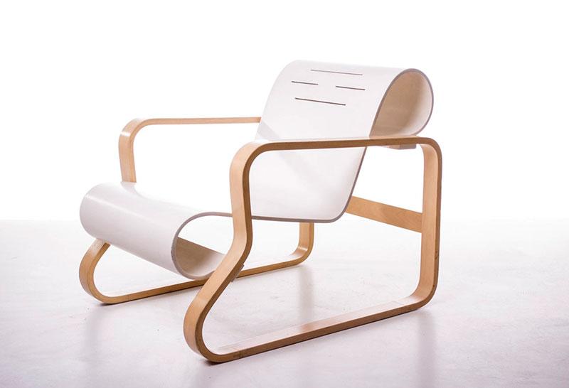 Alvar aalto arreda creando for Poltrone design milano