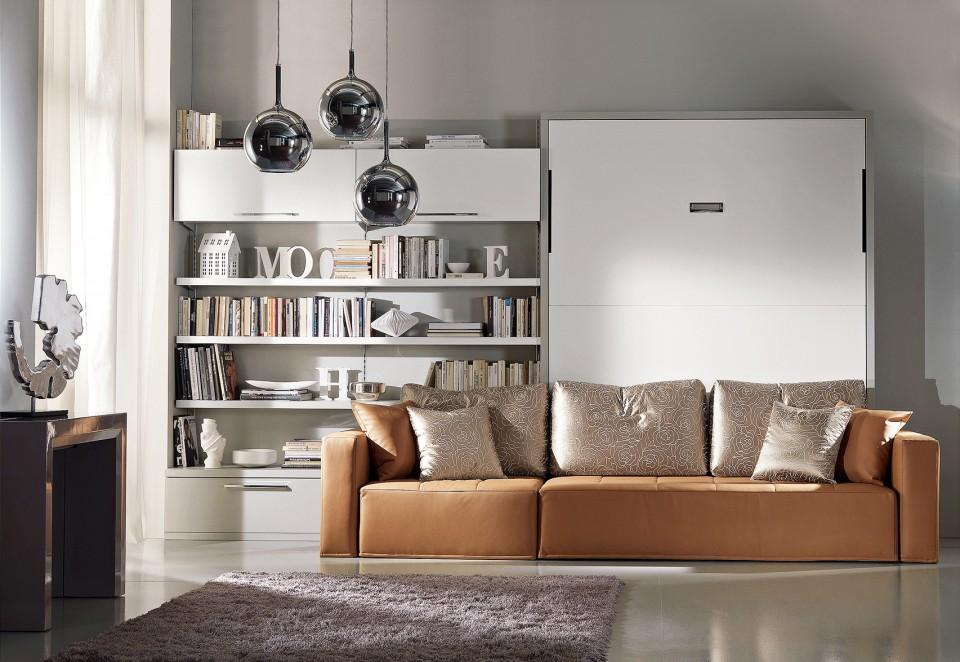 Arredi Salvaspazio E Trasformabili : Arredare piccoli spazi con i mobili trasformabili arreda creando